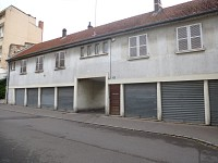 GARAGE A VENDRE - CHALON SUR SAONE - 8500 €