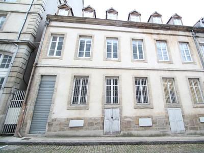 IMMEUBLE A VENDRE - AUTUN - 396,5 m2 - 83000 €