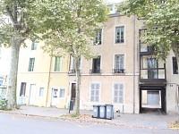 IMMEUBLE A VENDRE - CHALON SUR SAONE - 172 m2 - 260000 €