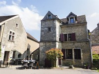 IMMEUBLE A VENDRE - CHATEAUNEUF - 320 m2 - 450000 €