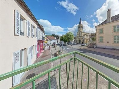 IMMEUBLE A VENDRE - LE DONJON - 228,9 m2 - 28500 €
