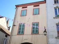 IMMEUBLE A VENDRE - LOUHANS - 148 m2 - 84500 €