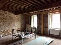 IMMEUBLE A VENDRE - PARAY LE MONIAL - 256,08 m2 - 146000 €