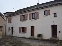 IMMEUBLE A VENDRE - BUXY - 219 m2 - 119000 €