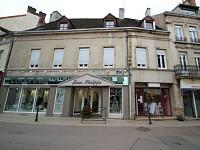 IMMEUBLE DE RAPPORT A VENDRE - AUTUN - 484 m2 - 169000 €