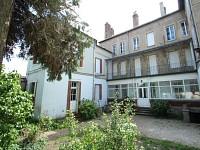 IMMEUBLE DE RAPPORT A VENDRE - AUTUN - 538 m2 - 161200 €