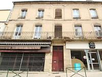 IMMEUBLE DE RAPPORT A VENDRE - AUTUN - 541 m2 - 149000 €