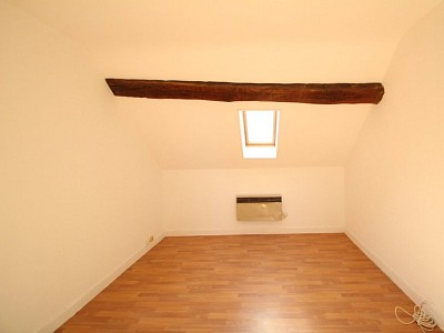 IMMEUBLE DE RAPPORT A VENDRE - AUTUN - 143 m2 - 72000 €