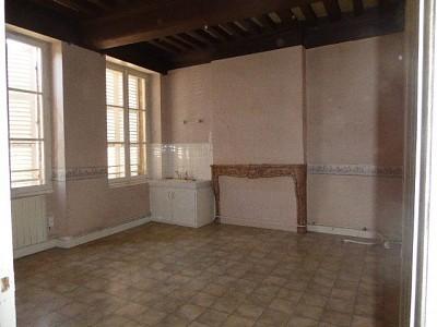 IMMEUBLE DE RAPPORT - AUXONNE - 140 m2 - VENDU
