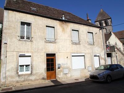 IMMEUBLE DE RAPPORT A VENDRE - CHAGNY - 146 m2 - 159000 €