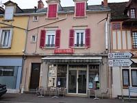 IMMEUBLE DE RAPPORT A VENDRE - DIGOIN CENTRE VILLE - 436,86 m2 - 219000 €