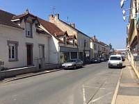 IMMEUBLE DE RAPPORT A VENDRE - GUEUGNON - 135 m2 - 64000 €