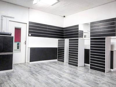 IMMEUBLE DE RAPPORT A VENDRE - LE CREUSOT - 191,04 m2 - 153000 €