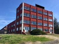 IMMEUBLE DE RAPPORT A VENDRE - MONTCEAU LES MINES - 1100 m2 - 191000 €