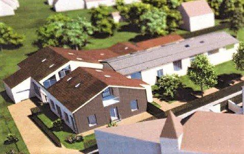 LOFT A VENDRE - CHALON SUR SAONE - 145 m2 - 175000 €