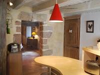 MAISON A LOUER - AUTUN CATHEDRALE - 150 m2 - 820 € charges comprises par mois