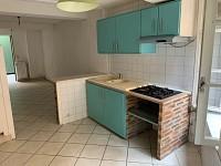 MAISON A LOUER - AUTUN - 75 m2 - 375 € charges comprises par mois