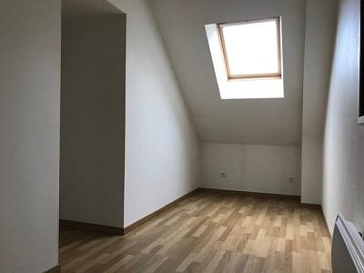 MAISON A LOUER - AUXY - 60 m2 - 400 € charges comprises par mois