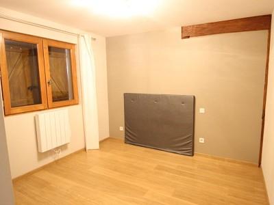 MAISON - LOUHANS - 100 m2 - LOUÉ