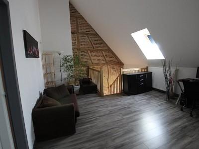 MAISON A LOUER - ST GERMAIN DU BOIS - 155 m2 - 880 € charges comprises par mois