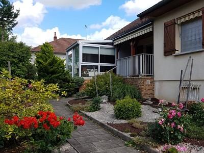 MAISON A LOUER - TALANT - 107,9 m2 - 1450 € charges comprises par mois