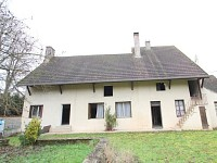 MAISON A VENDRE - ALLEREY SUR SAONE - 171,26 m2 - 55000 €