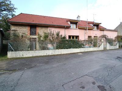 MAISON A VENDRE - ARNAY LE DUC - 85,28 m2 - 91810 €