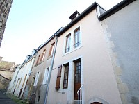 MAISON A VENDRE - AUTUN - 87,7 m2 - 59900 €
