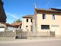 MAISON A VENDRE - AUTUN - 110,45 m2 - 69000 €