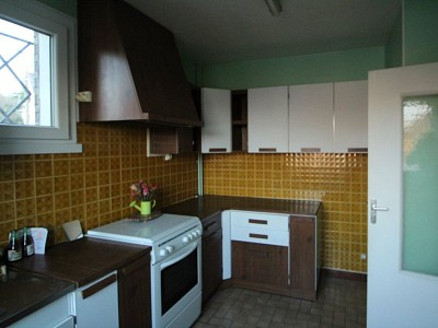 MAISON A VENDRE - AUTUN - 96,8 m2 - 129500 €