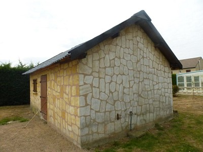 MAISON - AUTUN - 92,33 m2 - VENDU