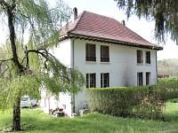 MAISON A VENDRE - BERT - 188,5 m2 - 105000 €