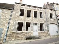MAISON A VENDRE - BLIGNY SUR OUCHE - 164,19 m2 - 130000 €