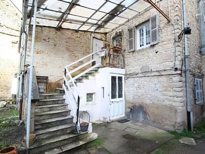 MAISON A VENDRE - CHAGNY - 160 m2 - 135000 €