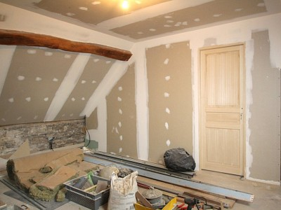 MAISON A VENDRE - CHAGNY - 150 m2 - 237000 €