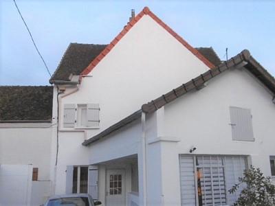 MAISON A VENDRE - CHALON SUR SAONE - 210 m2 - 286000 €