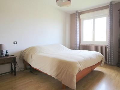 MAISON - CHAMPFORGEUIL - 92 m2 - VENDU