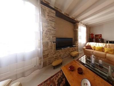 MAISON A VENDRE - CHAROLLES - 224 m2 - 304000 €