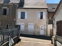 MAISON A VENDRE - CHAROLLES - 53,81 m2 - 57500 €