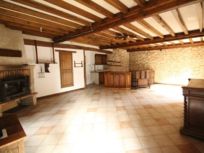 MAISON A VENDRE - BEAUNE - 284,37 m2 - 249600 €
