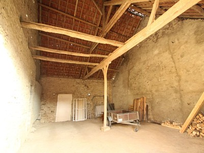 MAISON A VENDRE - CORDESSE - 230 m2 - 38500 €
