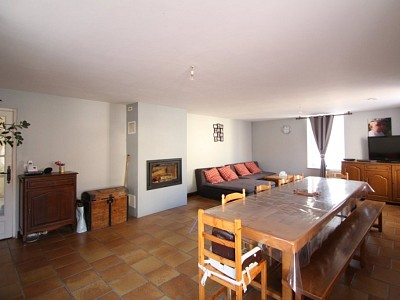 MAISON A VENDRE - NOLAY - 131,08 m2 - 145000 €
