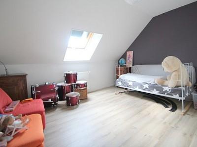 MAISON A VENDRE - CRISSEY - 162 m2 - 230000 €