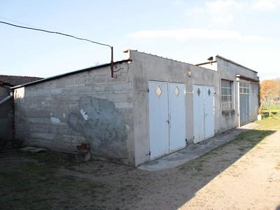 MAISON A VENDRE - DIGOIN - 71,49 m2 - 64000 €
