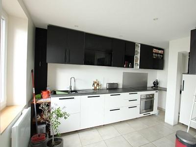 MAISON A VENDRE - DIGOIN - 70,29 m2 - 88000 €