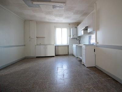 MAISON A VENDRE - DIGOIN - 95,85 m2 - 77000 €