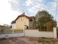 MAISON A VENDRE - DIGOIN - 104,28 m2 - 99000 €