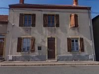 MAISON A VENDRE - DIGOIN - 138,64 m2 - 119000 €