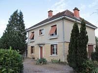 MAISON A VENDRE - DIGOIN - 118,41 m2 - 88000 €