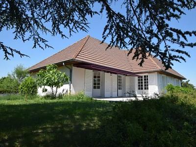 MAISON A VENDRE - DRACY LE FORT - 180 m2 - 315000 €